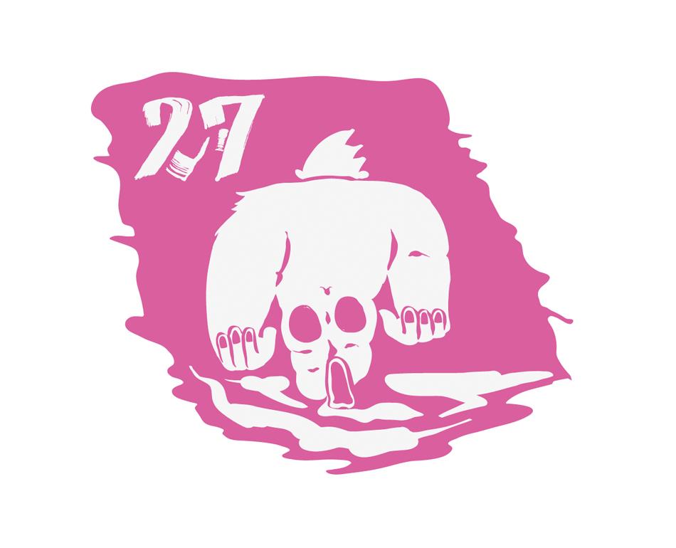 27 Amigos