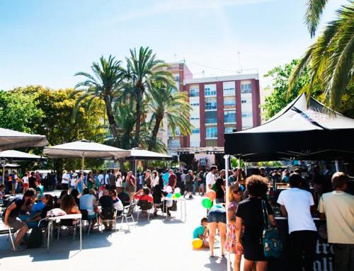 Valencia se vuelca con la 1ª Edición  del Festival Mar i Jazz de los Poblats Marítims 2016