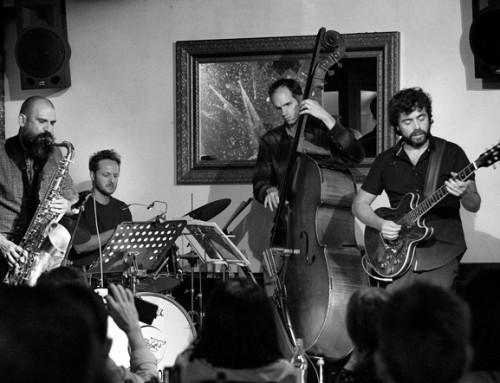 El Festival Mar i Jazz vuelve  por segundo año consecutivo al Cabanyal Del 16 al 18 de junio 2017