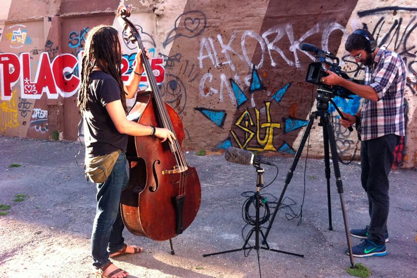 El jazz y el Cabanyal